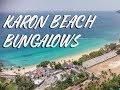 Karon Beach Bungalows
