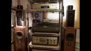 オーディオ雑誌 stereoの付録デジタルアンプlxa ot1