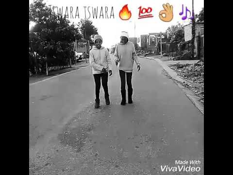Tswara Tswara🎶❤