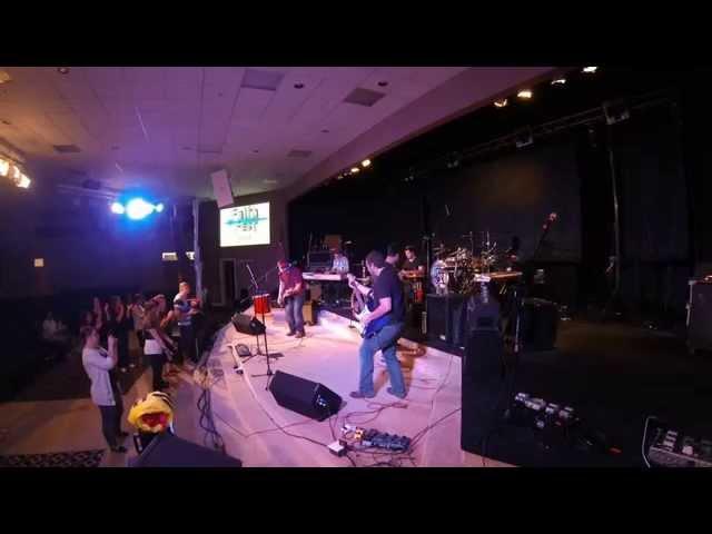 SafeKept 9/27/14 (Sandusky, OH FaithFest)
