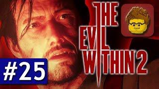 The Evil Within 2 - #25 - Katz und Maus