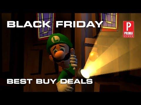 Black Friday 2017 Best Buy Deals