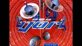 Björk - Hyperballad (Over The Edge Mix)