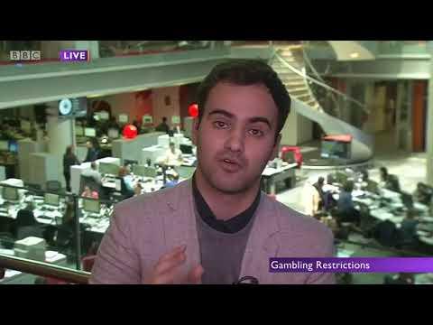 Jordan Peterson on BBC's Daily Politics with Jo Coburn