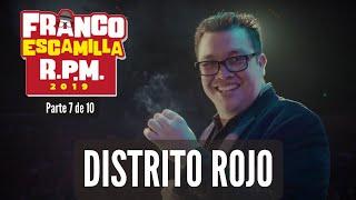 Franco Escamilla.- RPM (parte 7) .-
