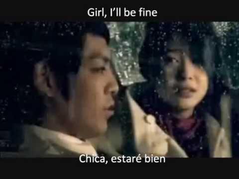 Stevie Hoang I'll Be Fine (Subtitulos)