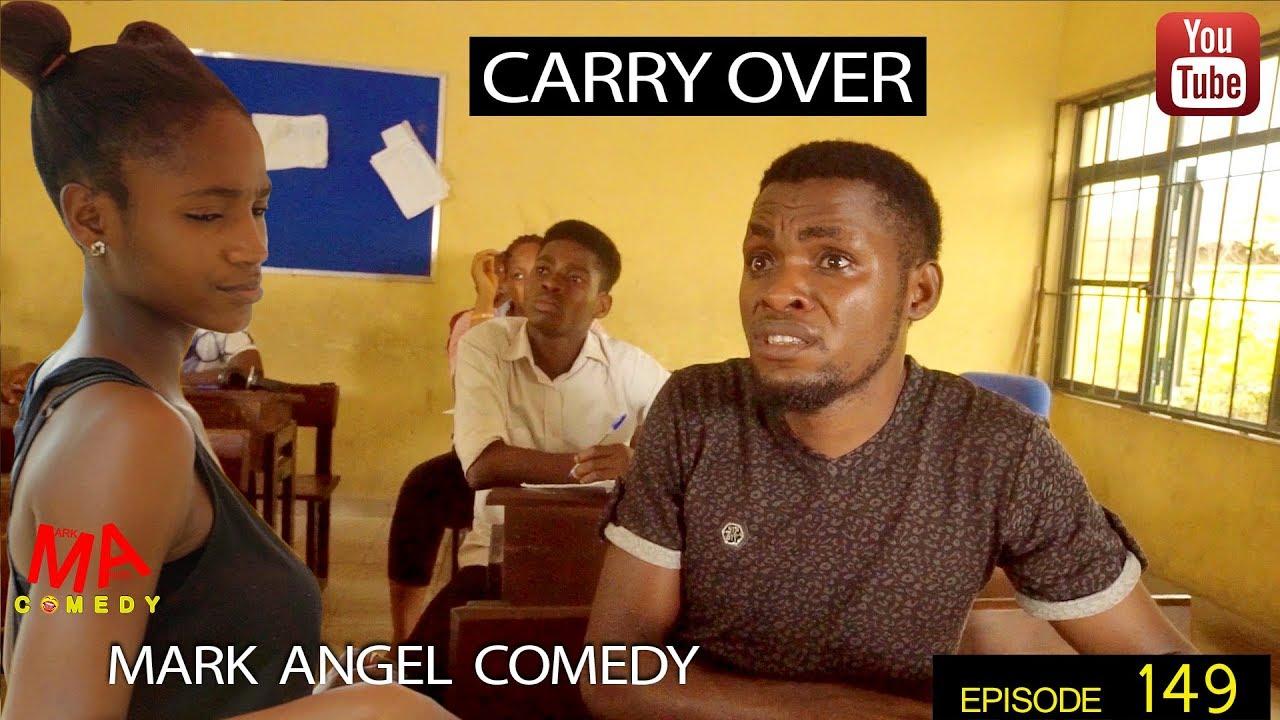 Image result for Mark Angel - Carry Over - Mark Angel Comedy episode 149 download