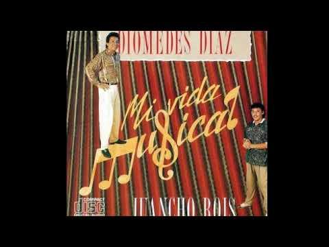 MI VIDA MUSICAL 1991(ALBUM COMPLETO) DIOMEDES DIAZ Y JUANCHO ROIS