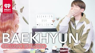 "BAEKHYUN From EXO Talks ""Candy,"" The Key Moment That Defined Who He Is Today + More!"