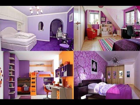 contoh inspirasi desain dekorasi interior kamar tidur