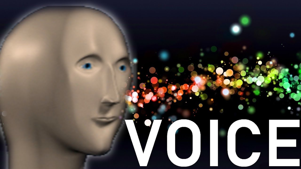 meme surreal memes voice tutorial
