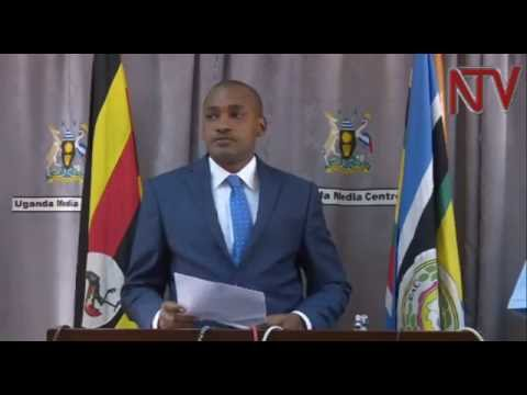 Government unveils WIFI for selected parts of Kampala