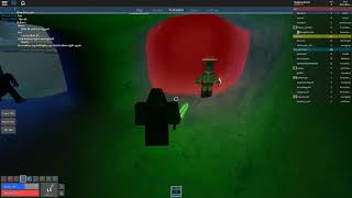 How to get the Dark Green Crystal Roblox Starwars