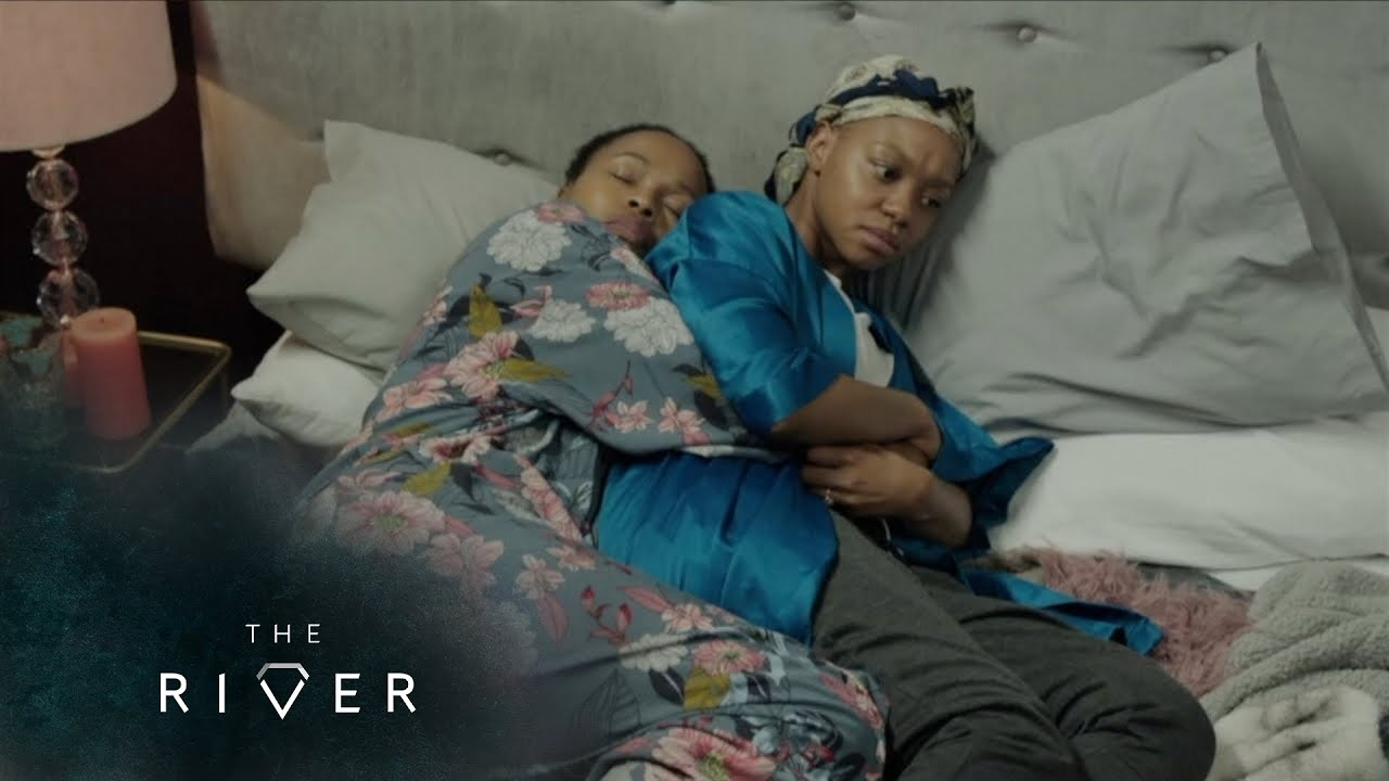 Download Tumi Struggles With Guilt – The River   1 Magic