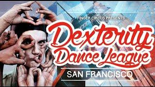 Dawin - Dessert ft Silento | YAK FILMS x FINGER CIRCUS Dexterity Dance League #DessertDance