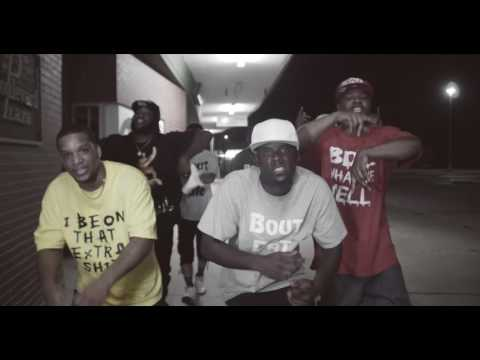 BDL  [ Actin Like A Bitch ] Music Video