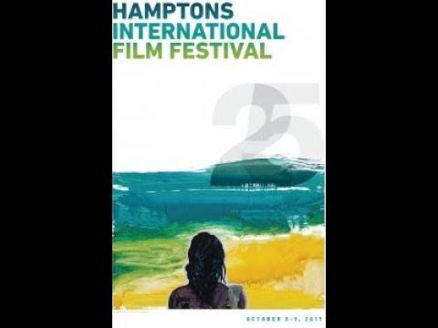 Hamptons International Film Festival 2017 Filmmaker Interviews Day 3 on VVH-TV