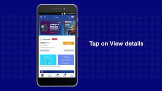 JioCare - How to Activate Upcoming Jio Plans Using My Jio App (Hindi) | Reliance Jio