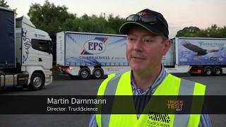 Truck Test 2017