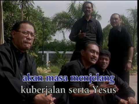 Tuhan Yang Pegang (Masnait Group)