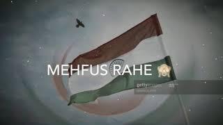 15 August 2020 status song teri mitti m mil jawa status /indian army status happy independence day