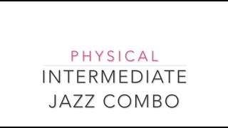 Int Jazz Combo   Physical