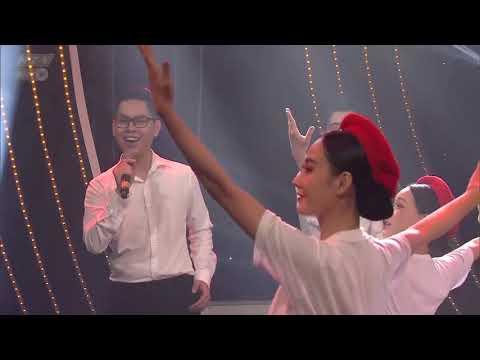 MIỀN KÝ ỨC | Tháng 1-2020 | Liên khúc Khỏe vì nước - Học sinh hành khúc