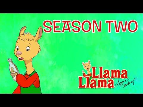 Llama Llama Season