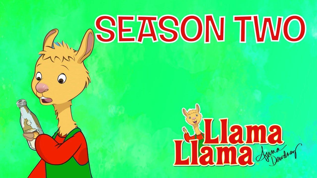 Llama Llama Season 2 Compilation