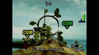 Super Monkey Ball Adventure GameCube Trailer - SMBA