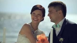 свадьба на финском заливе, свадьба в шатре спб