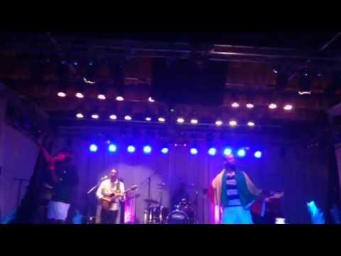 Jacke Gosee Seattle Concert
