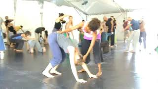 Ibiza Contact Improvisation Festival August September 2010 03 09 2010 17 00 Intensive Joerg Ha