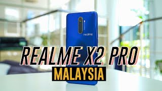 Realme X2 Pro Malaysia: Everything you need to know