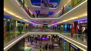 Top 10 Biggest malls in Kolkata [HD]