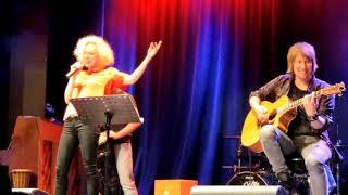 Скачать Liv Kristine Vervain Live In Nagold 2017