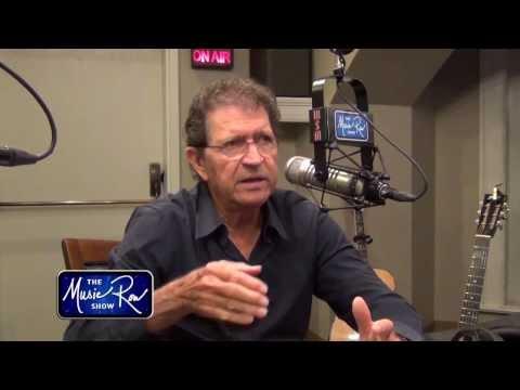 Mac Davis Tells a Story on Elvis