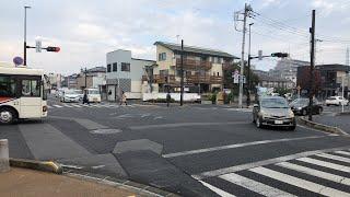 タカ散歩30㎞散歩熊谷まで歩くよ!