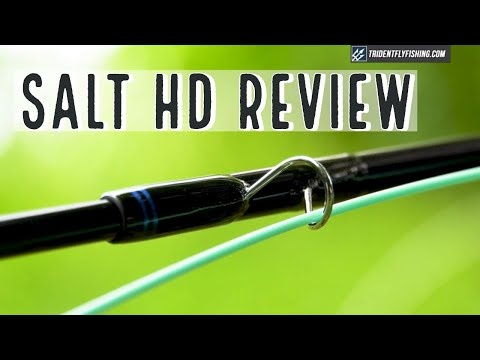 Sage SaltHD Fly Rod Review