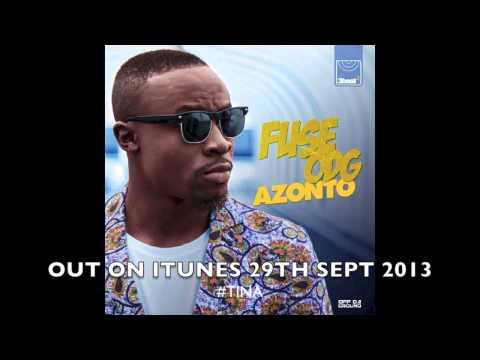 Fuse ODG - AZONTO Remix ft. Elephant Man (Walshy Fire Link Up)