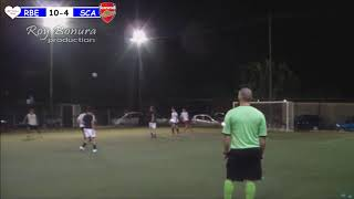 Junior Champions League 2019 Real Bettega VS ASC Arsenal