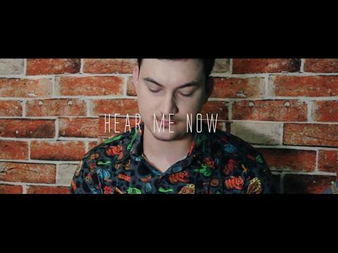 Stefanini - Hear Me Now Alok ft Marcos Zeeba Cover