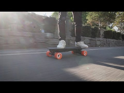 Boosted Mini S review