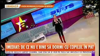 Letitia Moisescu - O,maicuta,Maica sfanta Star Matinal, Antena Stars