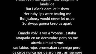 Paul McCartney -Yvonne´s The One subtitula español e ingles