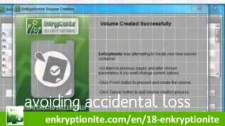 Encryption Software - Information On File Encryption Software