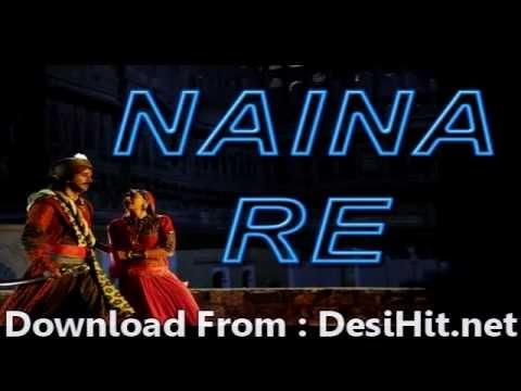 DANGEROUS ISHQ | NAINA RE TU HI |FULL SONG |HQ| KARISHMA ...