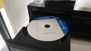 Video DENON DCD-1560 test download MP3, 3GP, MP4, WEBM, AVI, FLV Juni 2018