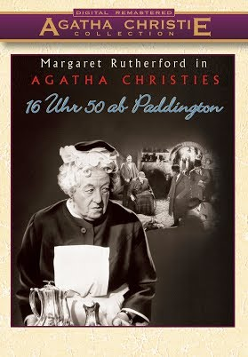 Miss Marple: 16 Uhr 5 ab Paddington