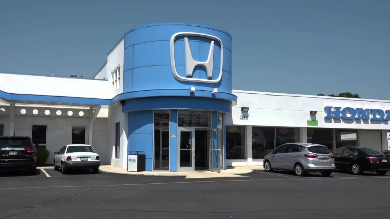 Honda Toms River Honda Of Toms River Lead Submission Youtube